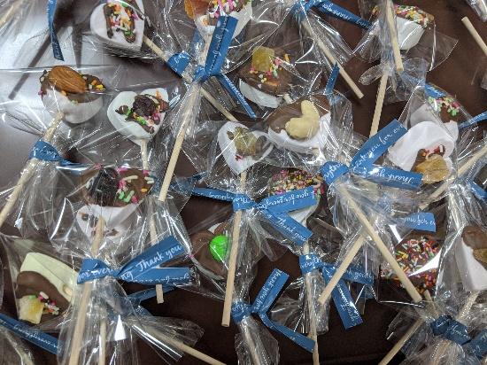 ホワイトデー,お返し,お菓子作り,子供,手作りお菓子,お菓子作り、ラッピング、マシュマロスティック