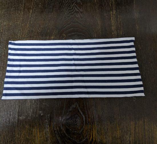 Tシャツヤーン作り方、手作りマスクゴム代用品,Tシャツリサイクル