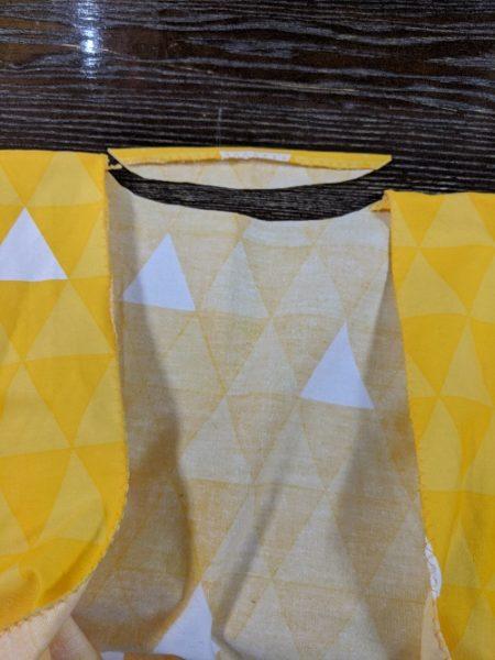 羽織,作り方,子供,衣装