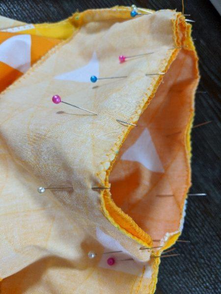羽織,作り方子供,