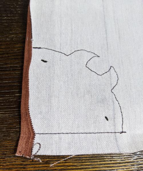 鬼滅の刃,炭治郎の箱リュック,禰豆子の箱